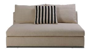 canape cuir sans accoudoir. Black Bedroom Furniture Sets. Home Design Ideas