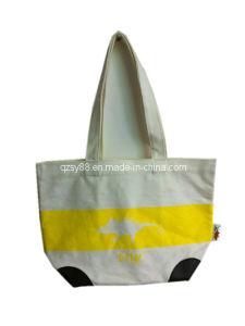 Ambiental recicl o saco de compra Sysp-001 da lona