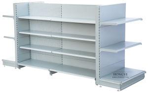 Présentoir de supermarché de gondole de Tego (HY-09)