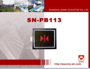 Drucktaste für Elevator (SN-PB113)