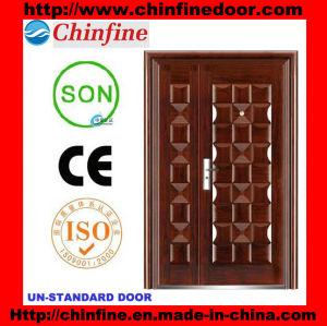 Porte ONU-Standard (CF-U015)