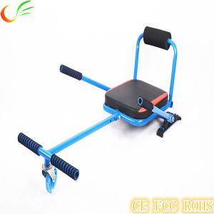 2016 si ge r glable pour deux roues self balance scooter. Black Bedroom Furniture Sets. Home Design Ideas