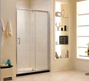 알루미늄 프레임 강화 유리 목욕탕 샤워 문 (P13) – 알루미늄 ...
