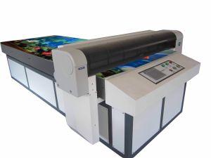 Grande Flatform Industrial EVA Foam Digital Printer (High speed & definição)