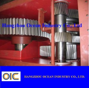 High Torque Gear Reducers