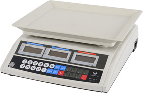 50kg Electronic Scales