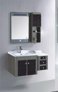 PVC Sanitaryware浴室用キャビネット(316)
