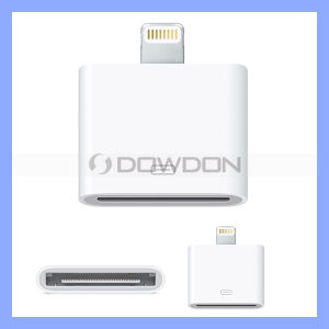 Handy-Messwertwandler-Blitz-Adapter8 Pin Verbinder zum Pin-30 für iPhone 7