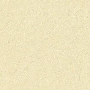 Tuile Polished beige de porcelaine de Crema Marfil de couleur –Tuile Polished...