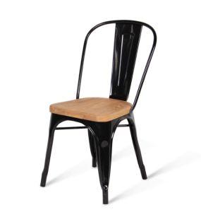 pr sidence de tolix de reproduction dans la couleur noire 618 stw pr sidence de tolix de. Black Bedroom Furniture Sets. Home Design Ideas