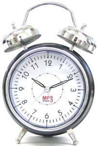 Horloge d'alarme MP3 (MP3-51)