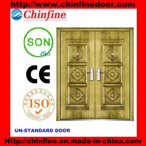 Porte ONU-Standard (CF-U017)