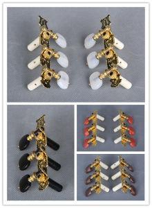Cabeça de máquina / guitarra clássica longa ou curta (AOS020)