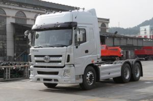 6X4 Sitom Tractor Remplient-Standard Model (340HP)