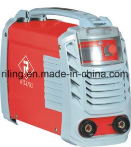Máquina de soldagem IGBT de inversor com Ce (MMA-120N / 160N / 180N)