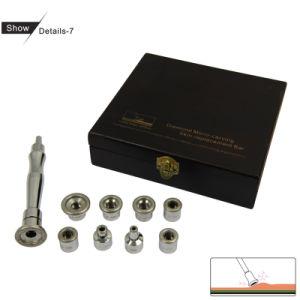 Machine de beauté de dermabrasion d'écaillement de diamant avec ISO13485