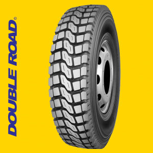 China Tyre Manufacturer, Double Road Tyre, 315/80r22.5 Tire, Tubeless Truck Tire