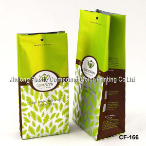 옆 Sealed Tea Bag 및 High Mosture Proof Capacity Bag