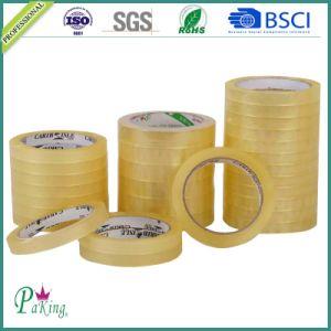 Papier noyau acrylique coloré Papeterie bande