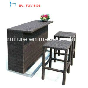 jeu de vente chaud de barre de meubles de rotin pour l 39 usage de jardin jeu de vente chaud de. Black Bedroom Furniture Sets. Home Design Ideas