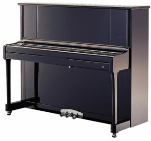 Piano droit K4-122 de Schumann d'instruments musicaux