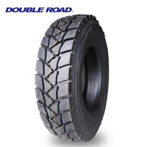 Doppelter LKW-Reifen der Straßen-315/80R22.5 20PR mit GCC, ECE, SGS