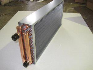 Scambiatore di calore aria acqua della caldaia di legno - Scambiatore di aria ...
