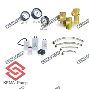 Pump Accessoriesのための水Pump Parts