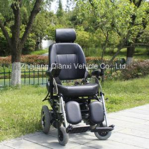 chaise roulante lectrique fauteuil roulant lectrique pour handicap xfg 104fl chaise. Black Bedroom Furniture Sets. Home Design Ideas