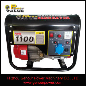 Protector Board를 가진 1kw Gasoline Generator