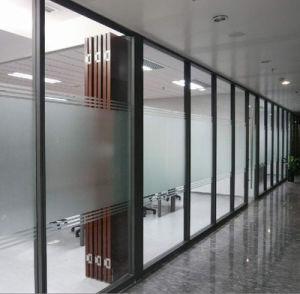 cloison de s paration en verre de bureau moderne cloison de s paration en verre de bureau. Black Bedroom Furniture Sets. Home Design Ideas