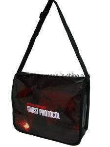 Saco de ombro do saco do mensageiro da alta qualidade único - 24