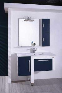 浴室用キャビネット/PVCの浴室用キャビネット(2077年)