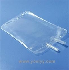 Sac d'infusion sans PVC