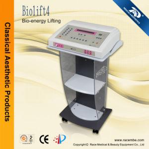 Machine anti-vieillissement de salon de beauté de bioénergie