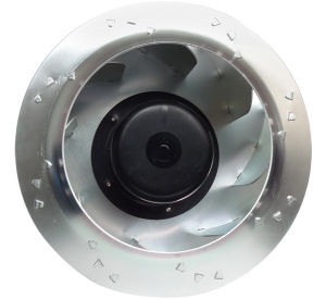 ventilateur de télécommunication de centrifugeur de la CEE de ventilation d'air d'entrée de C.C 48V