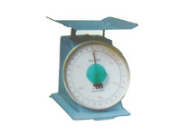 20kg Metal Spring Scale Mechanical Balances Platform Scale