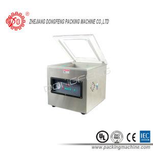 Machine d'emballage automatique à vide alimentaire (DZ-400)