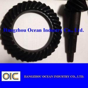 Couronne Wheel et Pinion pour Isuzu