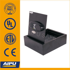 Safe électronique Box avec Credit Card Function (DR-11EII-607)