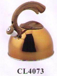 Pot de bouilloire d'acier inoxydable (SYK4073)