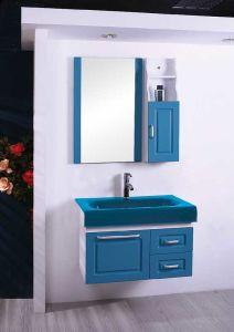 浴室用キャビネット/PVCの浴室用キャビネット(W-093)