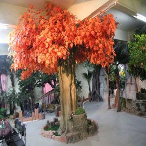 arbre d 39 rable rouge artificiel d coratif la maison d 39 int rieur arbre d 39 rable rouge. Black Bedroom Furniture Sets. Home Design Ideas