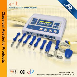 Machine galvanique multifonctionnelle de beauté de fille sèche (CE, ISO13485 depuis 1994)