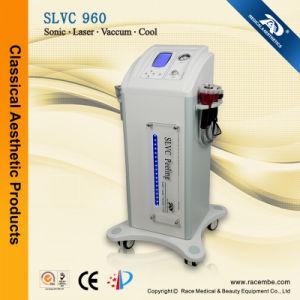 Machine molle de soin d'épluchage de laser de massage de vide (SLV960)