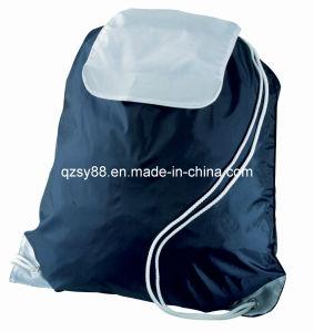 Polyester relativo à promoção Drawstring Bag para Shoes
