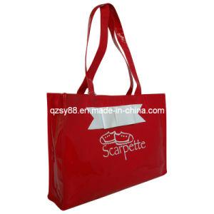 Saco de compra relativo à promoção de nylon da forma
