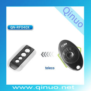 Popular Teleco Remote Replacement