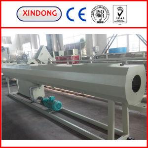 CPVCの排水の管の生産ライン