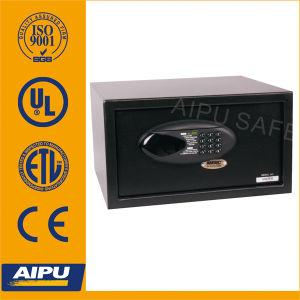 Safe électronique Box avec Credit Card Function (D-23EII-EC-607)